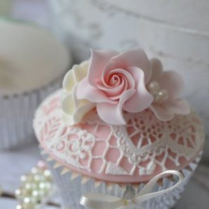 Cupcake & Cookie Toppers